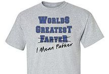 For Dad / by Closeout Zone