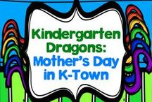Mother's Day in K-Town