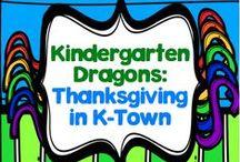 Thanksgiving in K-Town