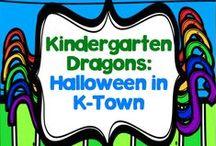 Halloween in K-Town