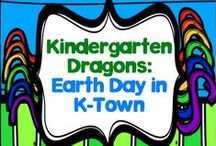 Earth Day in K-Town