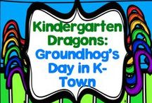Groundhog's Day in K-Town