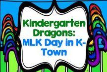 MLK Day in K-Town