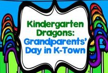 Grandparent's Day in K-Town