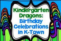 Birthday Celebrations in K-Town