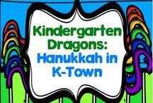 Hanukkah in K-Town