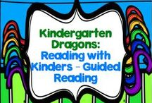Reading with Kinders: Guided Groups