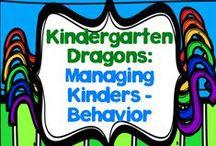 Managing Kinders: Behavior