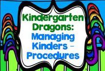 Managing Kinders: Procedures