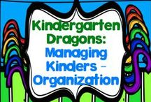 Managing Kinders: Organization