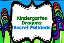Secret Pal Ideas
