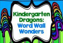 Word Wall Wonders