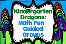 Math Fun: Guided Groups