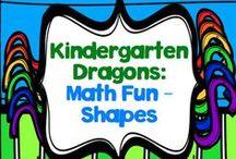 Math Fun: Shapes
