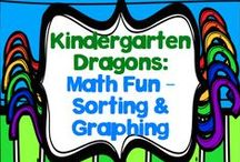 Math Fun: Sorting and Graphing