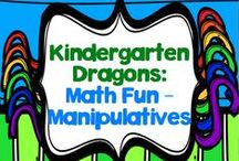 Math Fun: Manipulatives