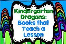 Books That Teach a Lesson
