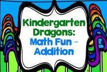 Math Fun: Addition
