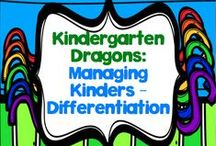 Managing Kinders: Differentiation