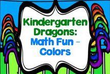 Math Fun: Colors
