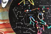 Constellations!
