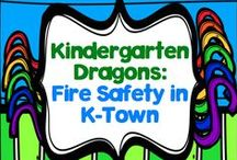 Fire Safety in K-Town