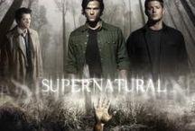 Supernatural / Don't hate