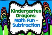 Math Fun: Subtraction