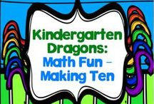 Math Fun: Making Ten