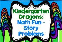 Math Fun: Story Problems