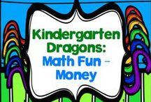 Math Fun: Money
