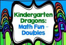 Math Fun: Doubles