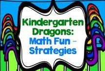 Math Fun: Strategies