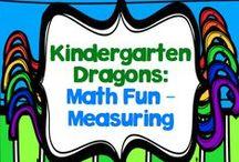 Math Fun: Measuring