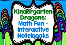 Math Fun: Interactive Notebooks/Journals