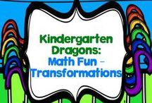 Math Fun: Transformations