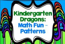 Math Fun: Patterns