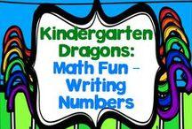 Math Fun: Writing Numbers