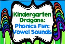 Phonics Fun: Vowel Sounds