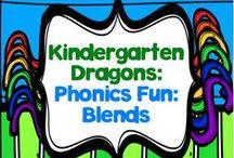 Phonics Fun: Blends