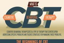 CBT / Pins related to CBT: Cognitive Behaviour Therapy Rewire your thoughts Get rewired http://get-rewired.com  / by Faris Khalifeh