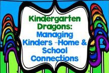 Managing Kinders: Home & School Connections