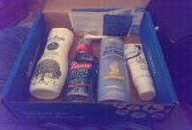 Influenster Wellness Voxbox / Great samples and trials of wonderful products. / by Kristy Willi