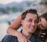 Engagements / Engagement Portraits Posing & Inspiration