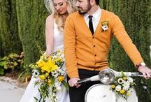 Weddings / Wedding Planning + Portrait Ideas. #PoseIdeas #Planning #WeddingDay