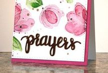 Get Well & Sympathy Cards
