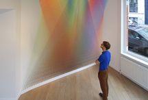 Installations / by Kristen Henriksen