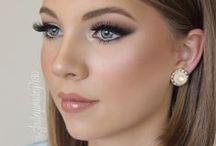 Makeup / by Sierra Coffey
