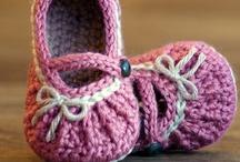 { Crochet: Fun, Tips, Tricks } / by My Little Heart