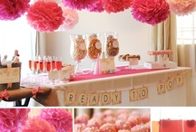 { Party Planning: Random Party Ideas! }